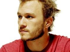 Heath ledger pic