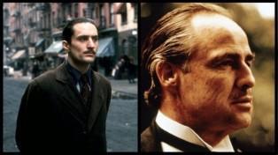 Brando-De Niro