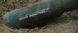 stark weapons