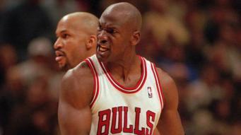 Jordan fierce